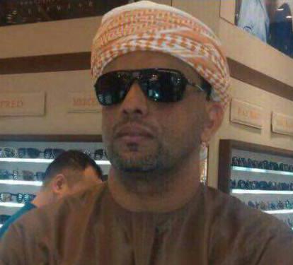 احمد الجابري
