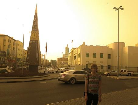 Saša Milivojev - Manama, Bahrain
