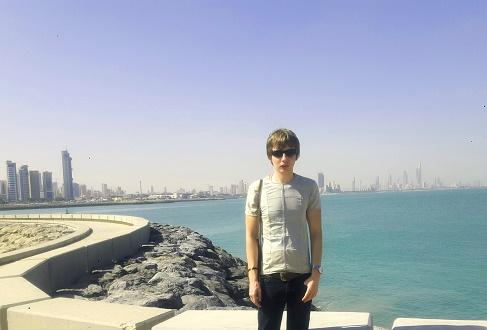 Saša Milivojev -  Kuwait