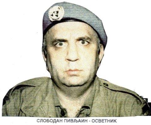 Slobodan Radojev Mitrić
